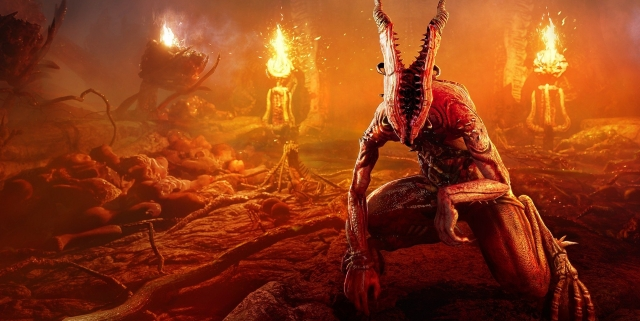 Agony Video Game