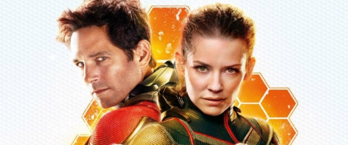 Why They Changed Hope's Suit For Ant-Man And The Wasp