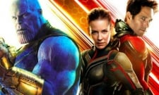 Ant-Man And The Wasp Director Was Shocked By Avengers: Infinity War's Ending