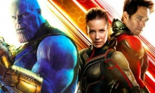 Ant-Man And The Wasp Director Explains How The Post-Credits Scene Leads Into Avengers 4