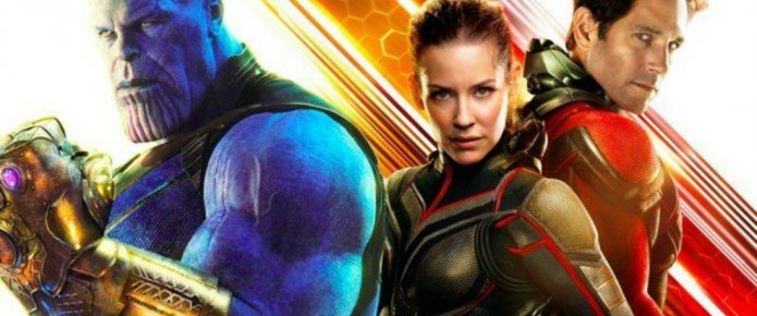 How Ant-Man And The Wasp Connects To Avengers: Infinity War