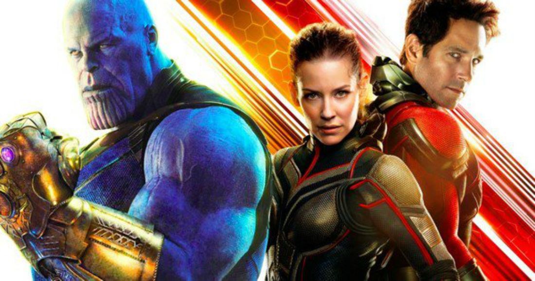 Ant-Man And The Wasp's Paul Rudd Discusses Sitting Out Of ...