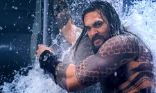 James Wan Shares Sneak Peek Of First Aquaman Trailer