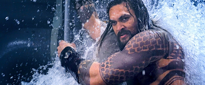 Zack Snyder Snags A Producing Credit On Aquaman