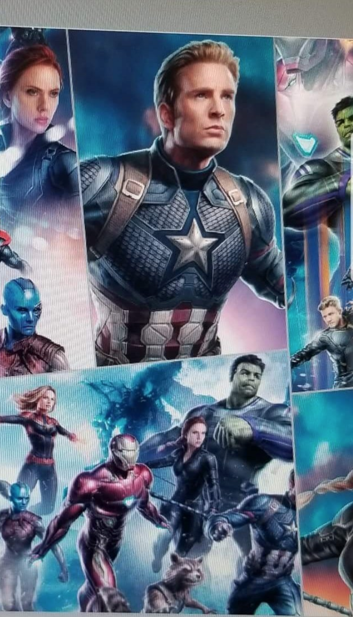 A Beard-Free Captain America Is The Focus Of New Avengers ...