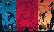 This Avengers Triptych Poster Belongs On Your Wall