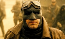 Armie Hammer Denies Rumor That He's In Talks To Star In The Batman