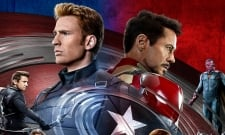 Rumor: Captain America And Iron Man May Only Reunite In Flashback In Avengers 4