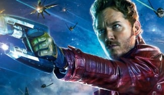 James Gunn Says Captain America Isn't Star-Lord's Grandfather