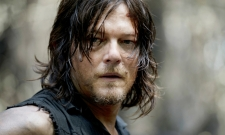 The Walking Dead's Norman Reedus Reacts To Andrew Lincoln's Exit