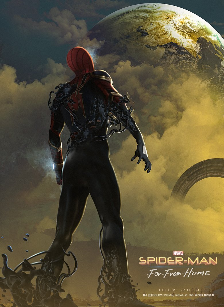 spider man: far from home - photo #2