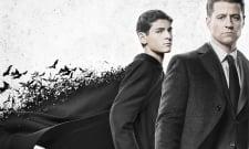 David Mazouz Says Farewell To Gotham As Filming Wraps