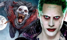 Jared Leto's Morbius Role Seemingly Won't Affect All Those Joker Projects