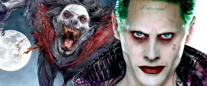 Female Lead For The Morbius Movie Seemingly Revealed