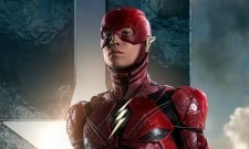 Ezra Miller's Flash Solo Movie Delayed Once Again