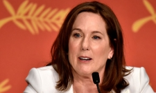 Lucasfilm President Kathleen Kennedy Receives Honorary Oscar For Lifetime Achievement