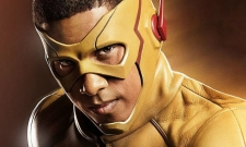 Kid Flash Will Only Appear In The First 3 Episodes Of The Flash Season 5