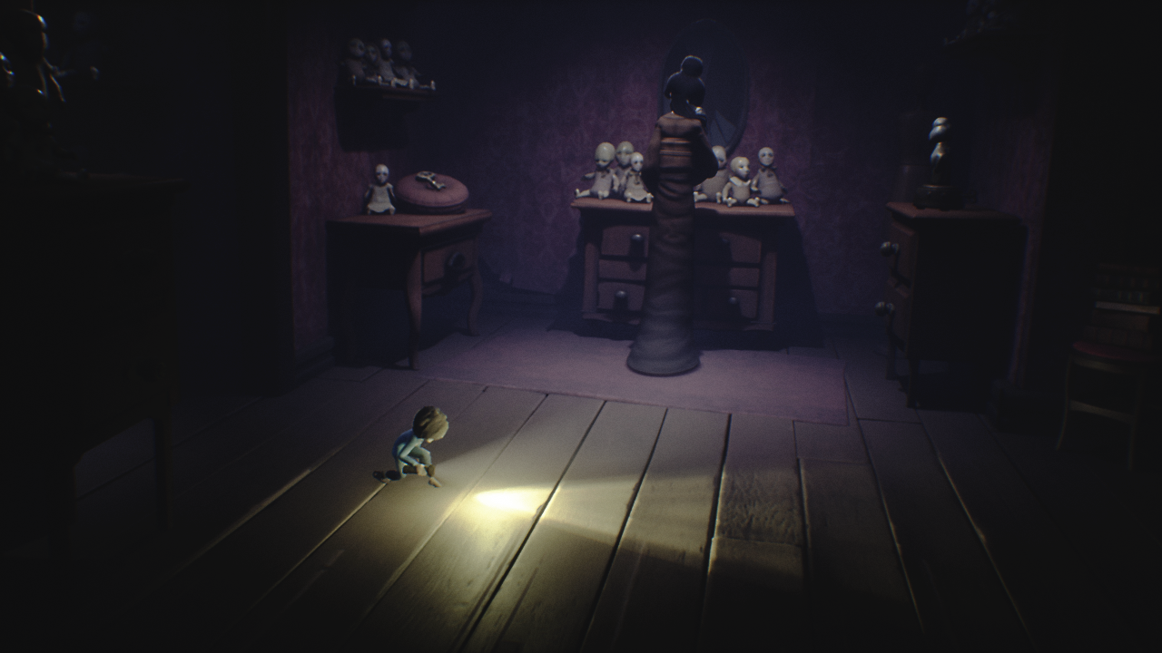 Little Nightmares: Complete Edition Review - Hunger Pangs