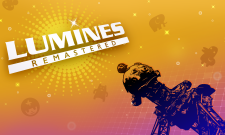 Lumines Remastered Review
