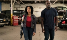 Luke Cage Promo Offers Best Look Yet At Misty Knight's Cybernetic Arm