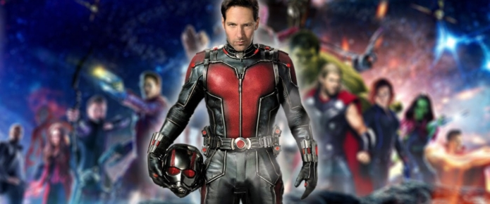 Here's How Ant-Man Could Escape The Quantum Realm In Avengers: Endgame
