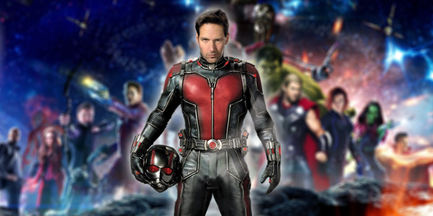 avengers endgame theory teases an unlikely savior for ant man