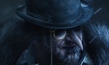 Here's What Andy Serkis Could Look Like As The Penguin In The Batman