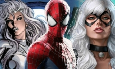 Spider-Man Spinoff Silver & Black Delayed Again As Production Moves To 2019