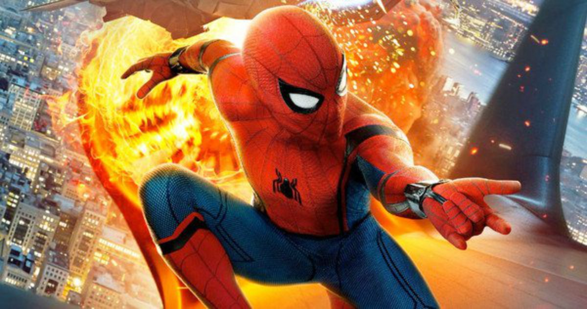 Why The Marvel Cinematic Universe's Spider-Man Wil...