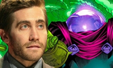 Marvel Fans Are Loving Jake Gyllenhaal's Mysterio In Spider-Man: Far From Home