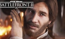 New Trailer Teases The Rest Of Star Wars Battlefront II's Han Solo Season