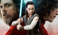Disney Drops 15 Official Star Wars: The Rise Of Skywalker Photos