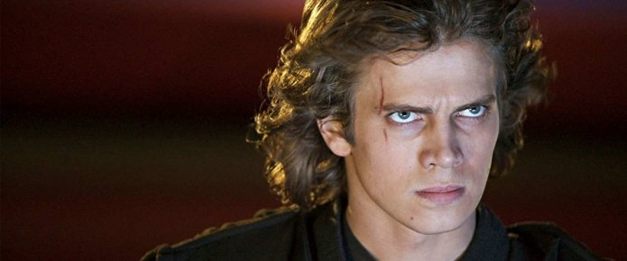 Why Star Wars: Revenge Of The Sith Changed Anakin's Eye Color From Blue To Yellow