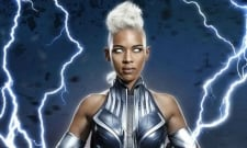 Lady And The Tramp Star Wants To Play The MCU's Storm
