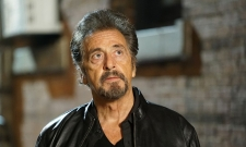 Al Pacino Joins Quentin Tarantino's Once Upon A Time In Hollywood