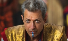 Jeff Goldblum Would Like To Return For Thor: Love And Thunder