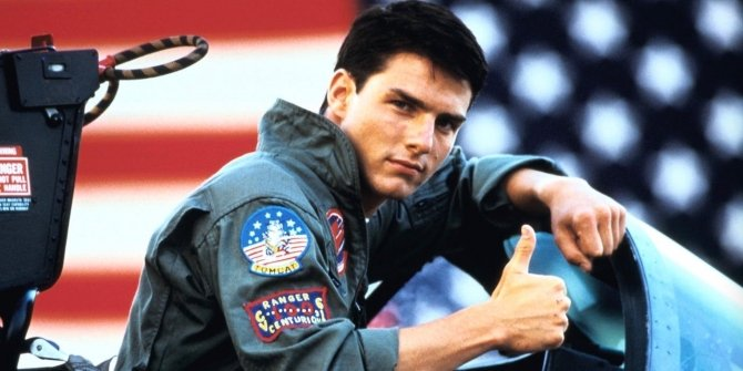 Paramount Pushes Tom Cruise's 'Top Gun' Sequel Release Back One Year