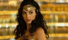 Gorgeous New Wonder Woman 1984 Poster Shows Off Diana's Armor