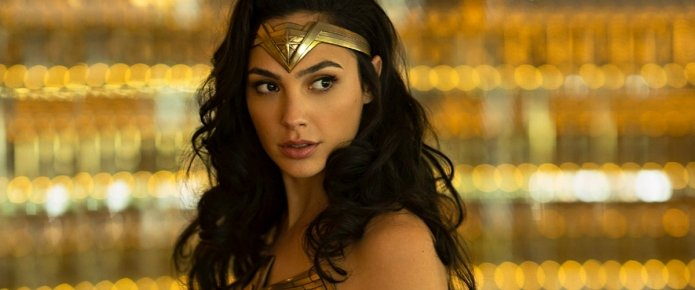 Wonder Woman 1984 Fans Going Wild Over First Look At Cheetah