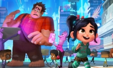 Details Of Stan Lee's Ralph Breaks The Internet Cameo Revealed