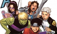 Kevin Feige Not Opposed To Young Avengers Joining The MCU