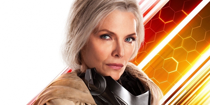 ant man and the wasp janet