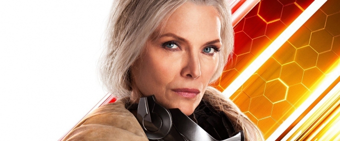Michael Douglas Says Scott's Key In Rescuing Janet In Ant-Man And The Wasp
