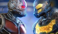 Yellowjacket Will Not Be Returning For Ant-Man And The Wasp