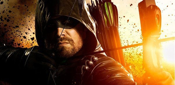 Stephen Amell Asked For Arrow Season 7 To Be Written As If It Were The Last