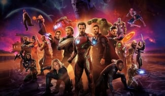 It's Official: The Marvel Cinematic Universe Is Now At $17 Billion And Counting