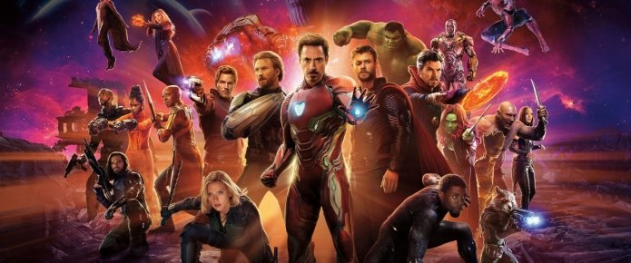 Marvel Fan Asks For Terminally Ill Friend To See Avengers 4 Early