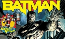 Brian Michael Bendis To Pen Walmart Exclusive Batman Comic Book
