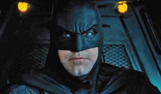 Ben Affleck's Out As Batman As WB Eyes New Actor To Replace Him