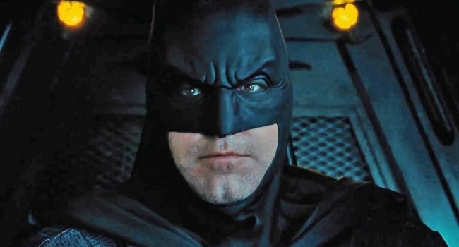 Brief Update On The Status Of The Batman Arrives